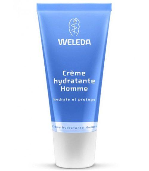Crème hydratante Homme