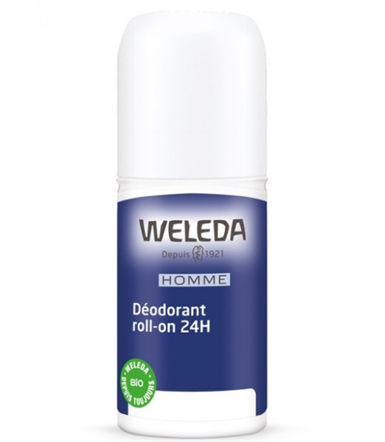 Déodorant roll-on 24h Homme