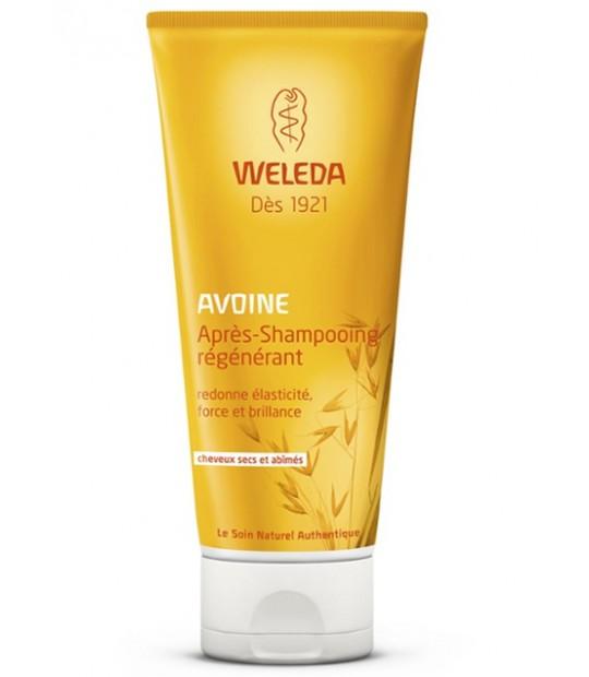 Après-shampooing régénérant à l'Avoine