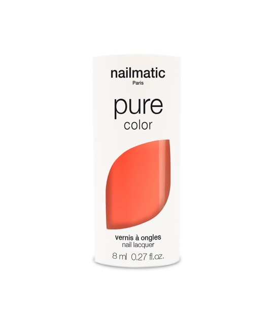 SUNNY-Orange Corail