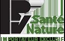 IPV Santé Nature Logo